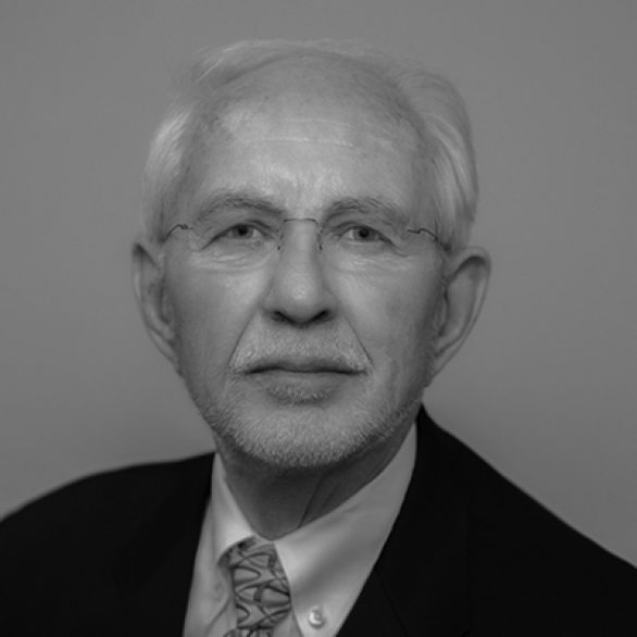 Robert J. Trainor
