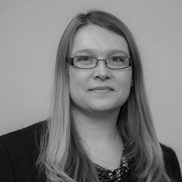 Sarah Ottesen